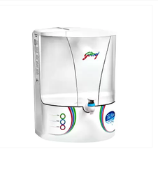 Godrej RO Water Purifiers, For Home, Capacity: 7.1 L to 14L
