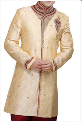 Mens Sherwani Dry Cleaning Services