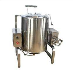 Tilting type Rice Boilers
