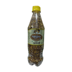 Alsi Seed, Packaging Size: 500ml, Packaging Type: Plastic Bottle