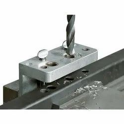 Cast Iron,Stainless Steel Drilling Jigs, for Industrial