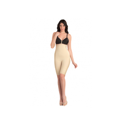 41fd82cee3ce9 Brown Omtex Light Pink Spark High Waist And Full Thigh Shaper