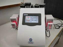 Advance Tummy Control Slimming Machine