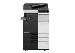 Konica Minolta Color Digital Multifunctional Printer BH-C258