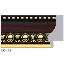 150-A1 Series Photo Frame Molding