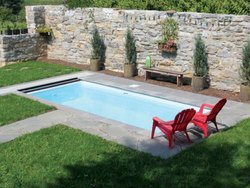 Garden Swimming Pool Construction Services