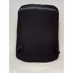 Black Laptop Backpack