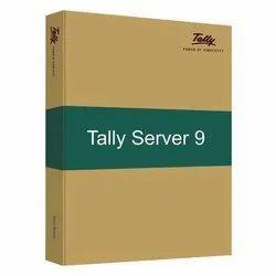 Sumangla Tally Server 9 Software Development Service