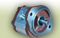 Speed 5-10 m 2 HP Hydraulic Gear Pump, 1000 RPM, 100 Lpm