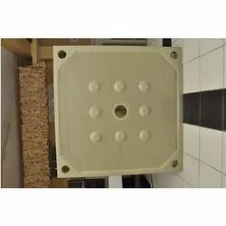 Chamber Filter Plates