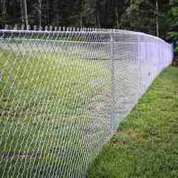 Steel Premier India Chain Link Fencing