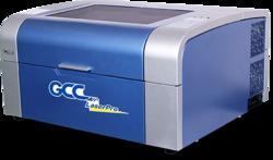 12w GCC CO2 Laser Cutting Machine, Automatic Grade: Automatic