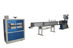 PVC Biding Profile Machine