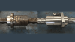 Ball Screw Repair Service