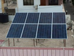 2kwp System Off Grid