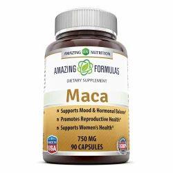 Lepidium Meyenii Supplements, Prescription