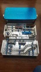 Thompson Prosthesis Orthopedic Instrument Set