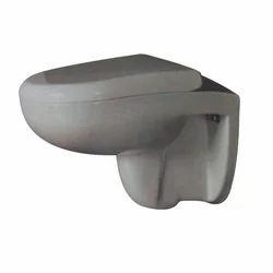 Kholer White Wall Hung Toilet Pan
