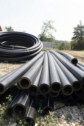 Reliance HDPE Pipe