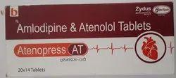 Atenopress Amlodipine & Atenolol Tablets