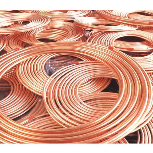 """HVAC Copper Cap Tube End  5//8/"""" ID 16mm"""