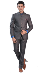 Clasic Bund Gala Suit With 5 Button