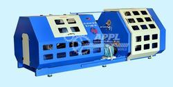 Semi Automatic Rope Making Machine