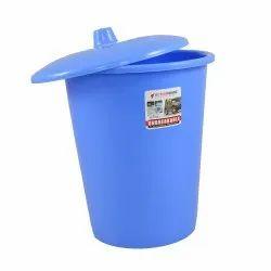 10 Ltr Plastic Dustbin