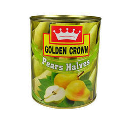 840gm Pears Halves