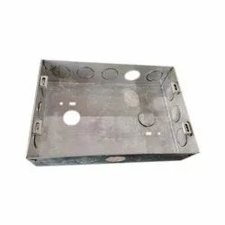 Galvanized Iron Electrical Box for Electrical Fitting