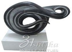 Marble Modern Art Statue