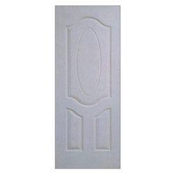 Wood White Bathroom Wooden Door, Rs 10000 /piece, Kalpataru ... on