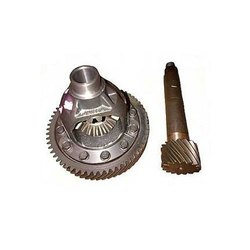 Cast Iron Differential Gear