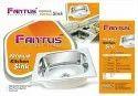 Fantus Kitchen Sink