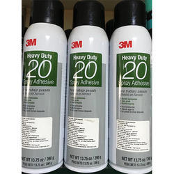 3M Heavy Duty 20 Spray Adhesive