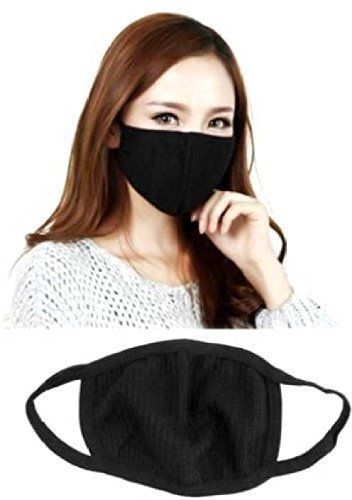 Washable Face Dust Mask Reusable amp; Pollution Anti Mouth