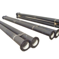 Cast Iron Earthing Pipe, Size/Diameter: 3 inch