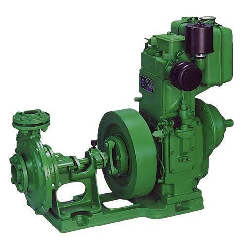 Oil Engines Manufacturer From Noida