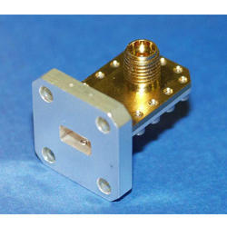 Waveguide Adapters