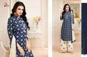 Printed Padmini Salwar Suit