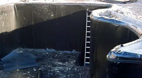Waterproofing Service - Chemical Base Waterproofing Service