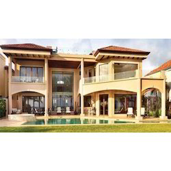 Residential Building Designing Services
