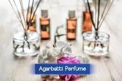 Perfume for Agarbatti