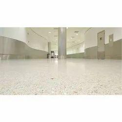 Commercial Epoxy Terrazzo Flooring S Neocrete