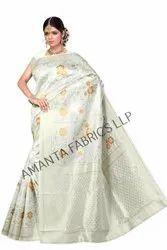 Fancy Silk Sarees D9