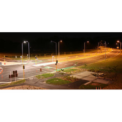 Highway Street Lighting Installation Service