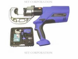 Battery Operated Crimping Tool Jupiter-400