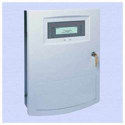 IRIS Sleek Fire Alarm Panel