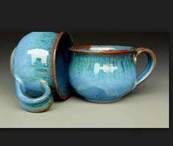 Ceramic Studio Cups