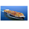 Ocean Freight International Services